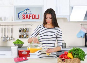 Cách bổ sung sắt cho bà bầu suốt thai kỳ – 5 điều tuyệt đối tránh   Avisure Safoli