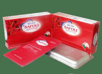 Avisure Safoli giá bao nhiêu?
