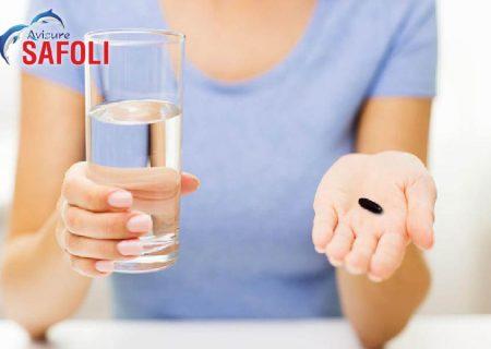 Uống sắt khi mang thai, không phải mẹ bầu nào cũng uống đúng cách | Avisure Safoli