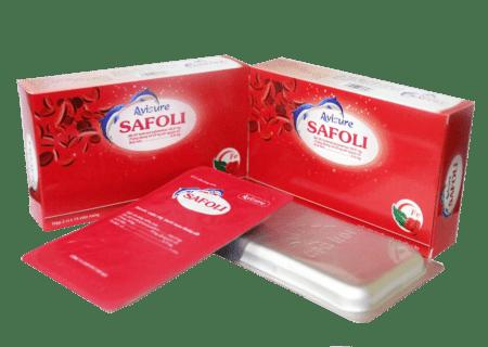 Sắt trong Safoli có gì đặc biệt ? IPC là gì ?