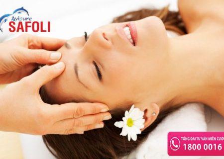 Rụng tóc sau sinh nên uống thuốc gì để lấy lại mái tóc bồng bềnh
