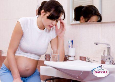 Chóng mặt khi mang thai 3 tháng cuối – Tại sao và làm thế nào ?