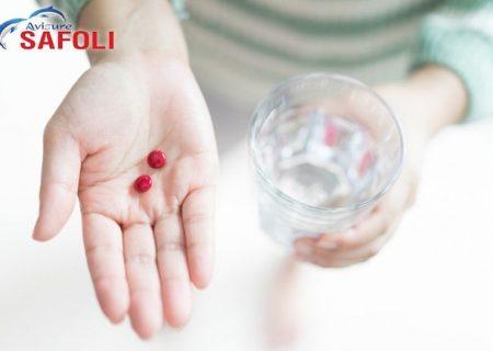 Thuốc sắt và canxi nào tốt cho bà bầu | Avisure Safoli