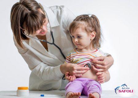 Trẻ thiếu máu uống thuốc gì? Lưu ý đặc biệt khi sử dụng thuốc!