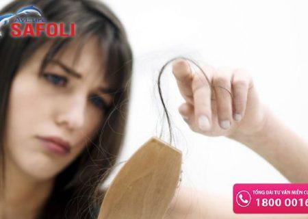 Cách trị rụng tóc sau sinh tại nhà đơn giản nhất