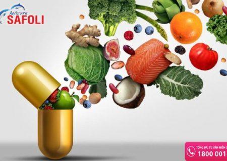Uống vitamin tổng hợp có cần uống thêm sắt không?