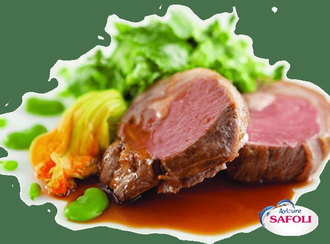 Thịt cừu rất giàu sắt, có thể làm tăng lên tình trạng thừa sắt của bạn