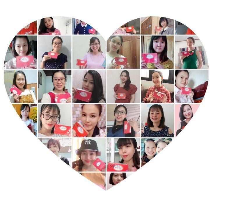 Avisure Safoli được hàng triệu mẹ bầu Việt tin dùng
